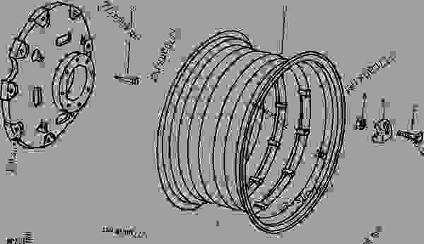 1020 John Deere Wiring