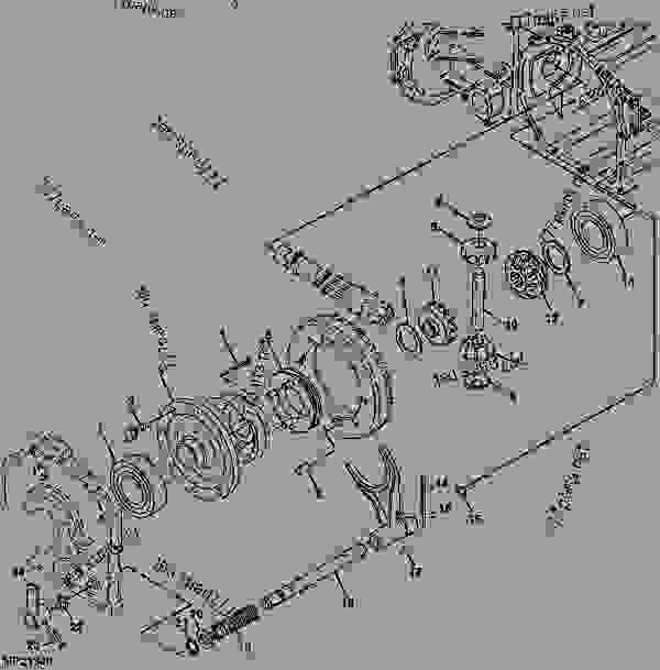 Mack Granite Wiring Diagram, Mack, Free Engine Image For