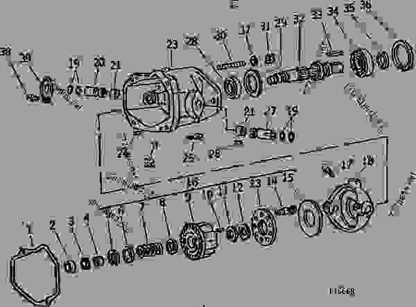Diagram John Deere Swather. Diagrams. Auto Fuse Box Diagram