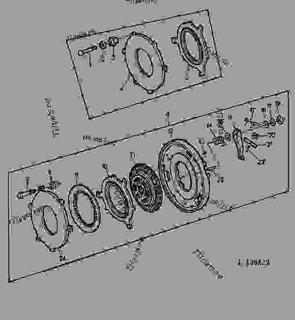 Sel Tractor Key Switch Wiring Diagram 3 Position Toggle