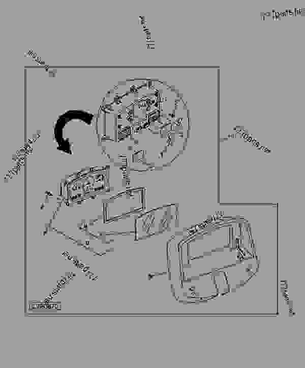 John Deere 5105 Ignition Diagram. John Deere. Wiring