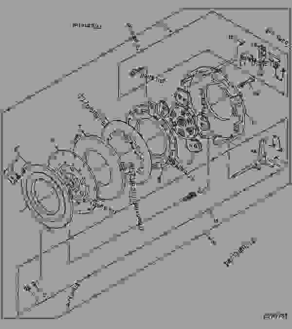 John Deere 5410 Wiring Diagram John Deere Sabre Mower Belt