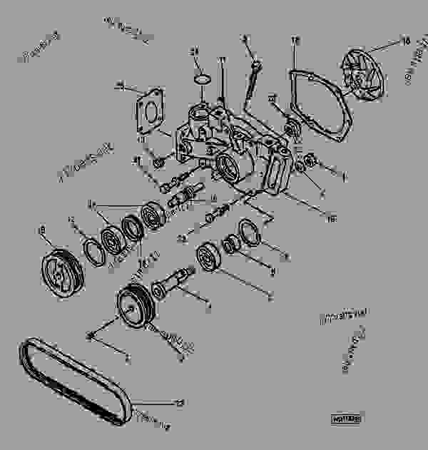 Engine Diagram Cam Follower Engine Cylinder Sleeve Diagram