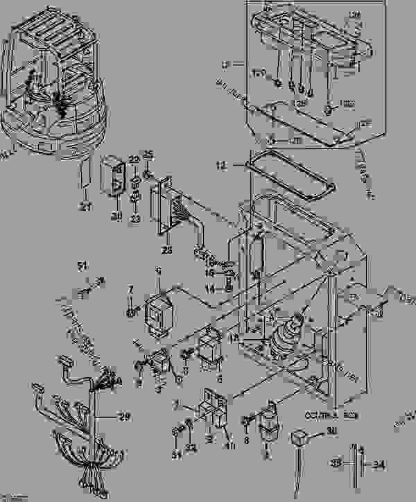 John Deere 35c Service Manual