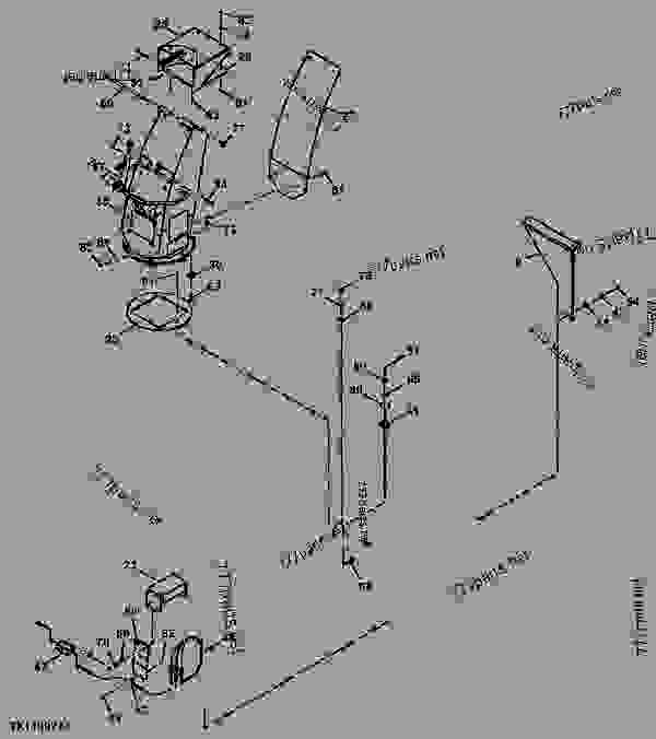 Snowblower Chute, Motor, and Valve (High Flow) (SB84H