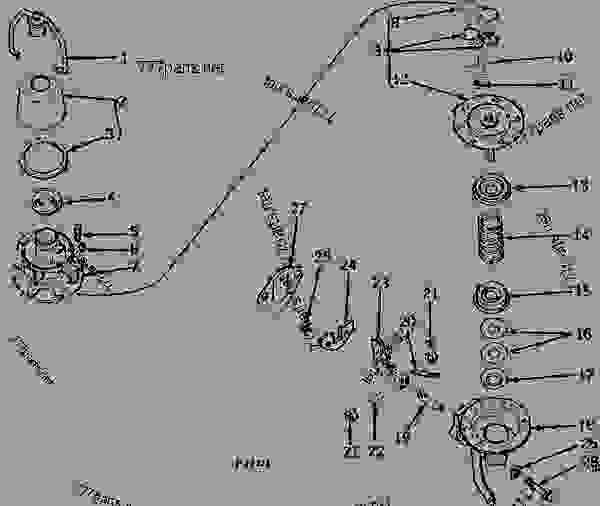 FUEL PUMP ASSEMBLY (DIESEL) (WHEN EQUIPPED WITH AUXILIARY