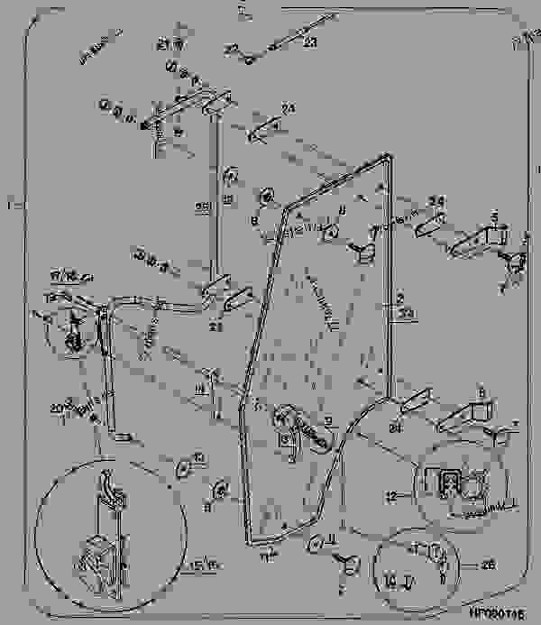John Deere 330 Garden Tractor Wiring Diagram