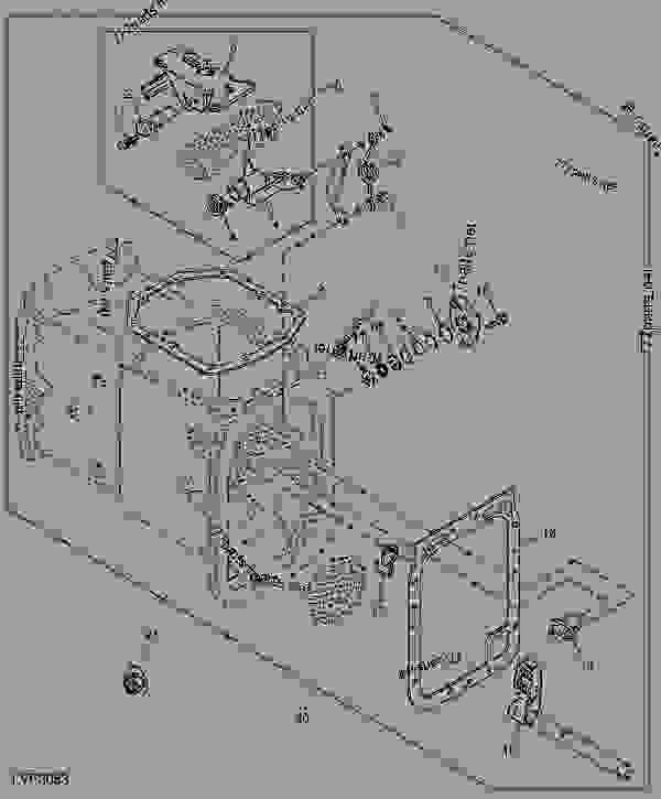 4010 John Deere 24 Volt Wiring Battery Diagram John Deere