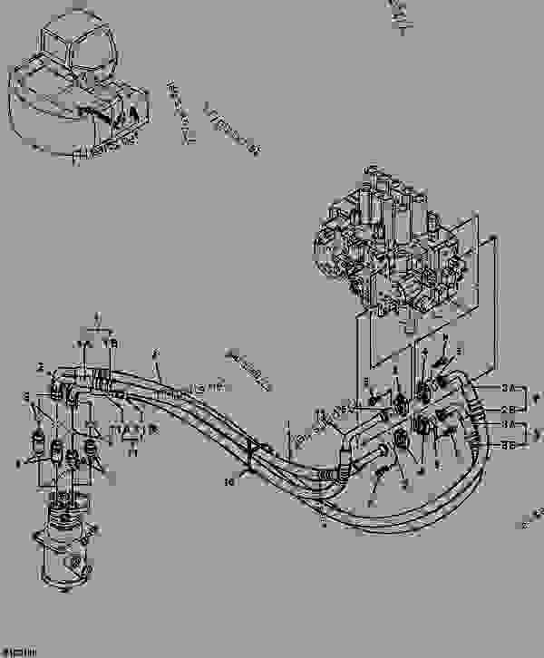 John Deere Hydraulic Valve Diagram. Diagram. Auto Wiring