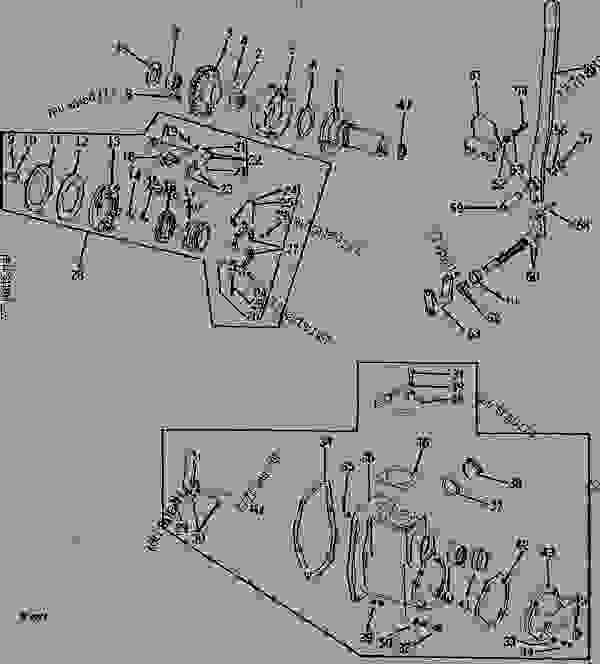 John Deere X304 Wiring Diagram - All Diagram Schematics on