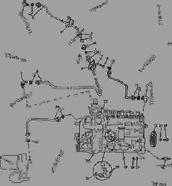 John Deere 4040 Wiring Diagram John Deere Fuel Gauge