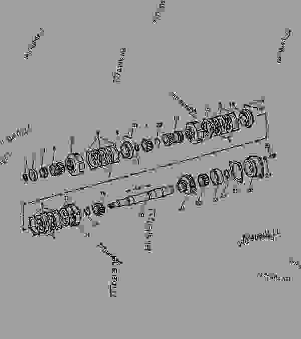 Wiring Diagram For John Deere 322 John Deere 322 Parts