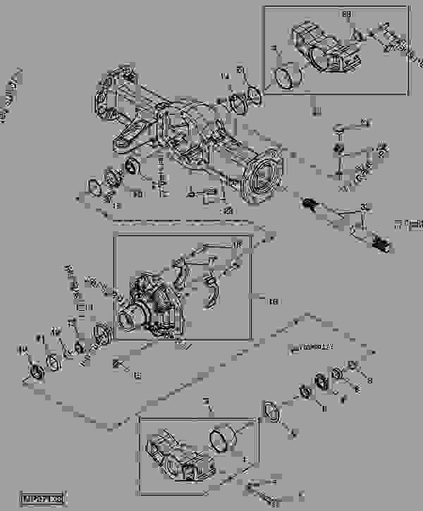 john deere lt166 wiring diagram solid liquid gas phase rear axle - imageresizertool.com