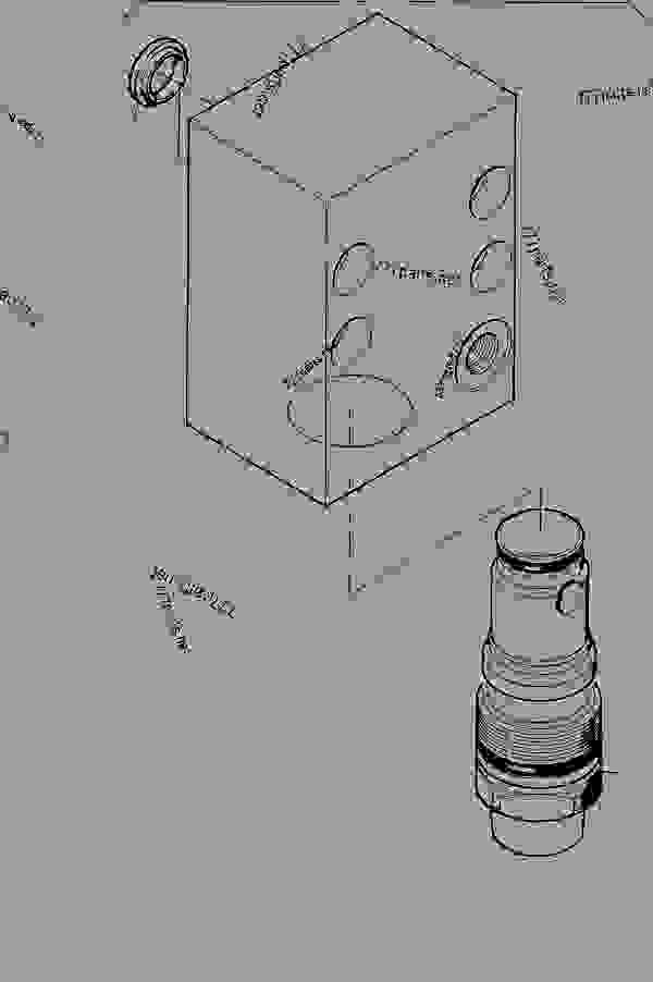 312 Cat Excavator Wiring Diagrams Cat Excavator Parts List