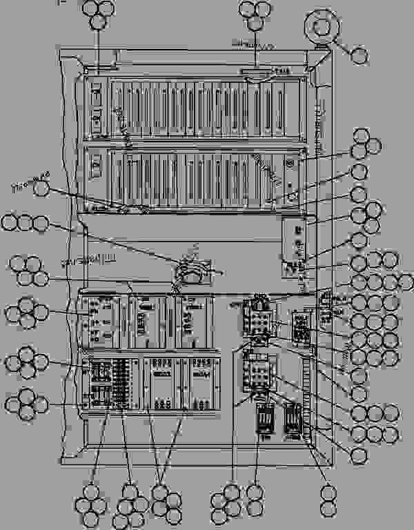 kenworth diff lock wiring