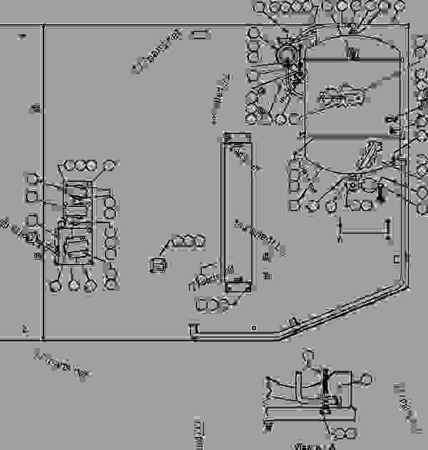 PB8249 ELECTRONIC RETARDING TREADLE VALVE ASSEMBLY (SEE