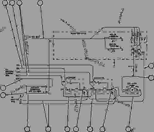 Komatsu Wiring Schematic Free Download • Oasis-dl.co