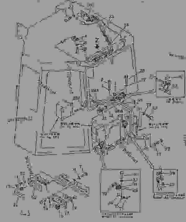 Parts Scheme 195 Z11 2290 Cover Fuse Box 195z112290