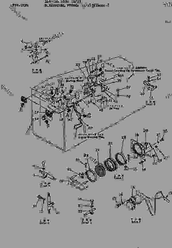 21T-06-17110 SWITCH,ENGINE OIL PRESSURE WARNING