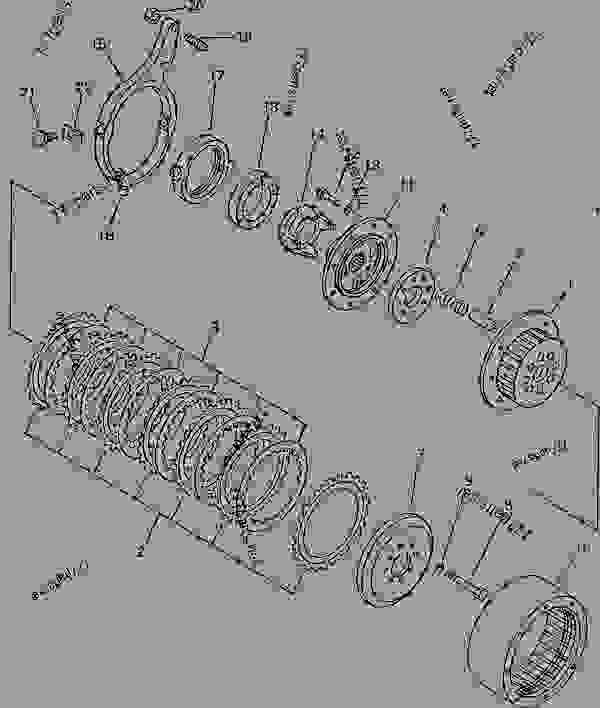 Jcb 1400b Backhoe Wiring Diagram - All Diagram Schematics on