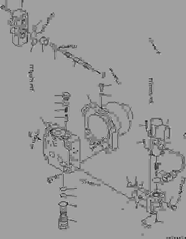 FAN MOTOR (1/2) (FOR LANDFILL SPEC.)(#10001-10579
