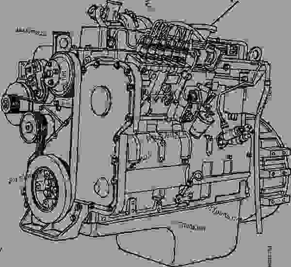 John Deere 850 Dozer Service Manual