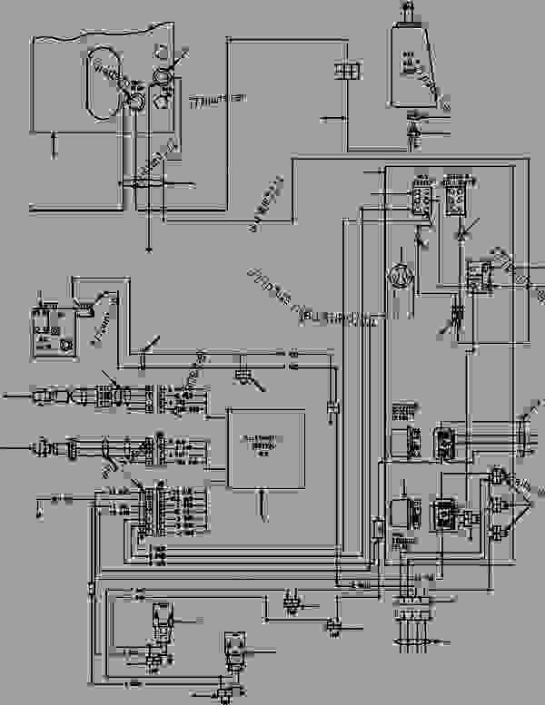 d20 komatsu wiring diagram d20