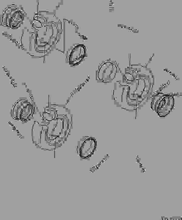 TIRE (REAR) (16.00-25 28PR E3 CR(RL) TUBE TYPE
