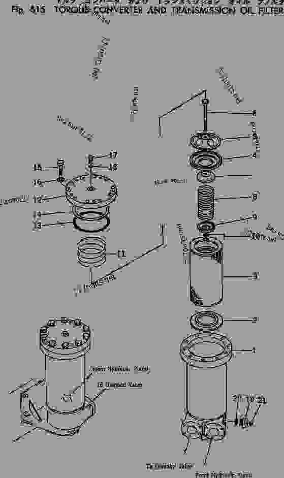 Starter Crank Fuel Shutoff Solenoid Wiring. Diagram. Auto