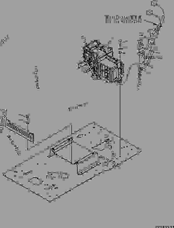 (208-979-7610) AIR CONDITIONER,(SEE FIG. Y1979-11A0