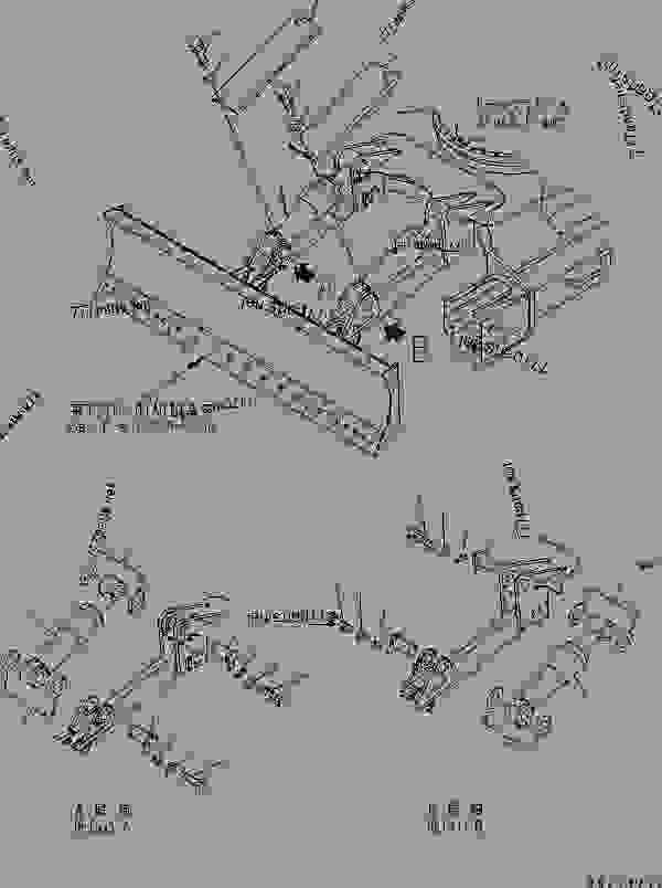 REINFORCED BUCKET? 0.40M3 WIDTH 830MM (HORIZONTAL PIN TYPE