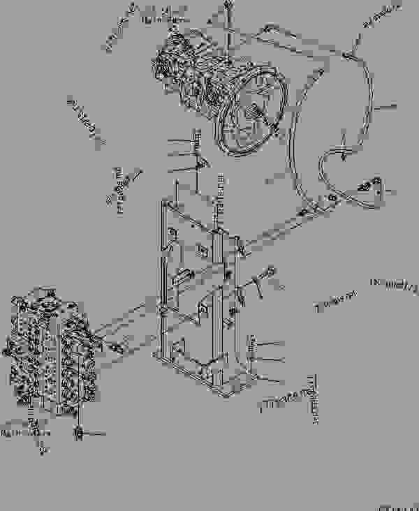 Mitsubishi Forklift Wiring Diagram Schemes. Mitsubishi