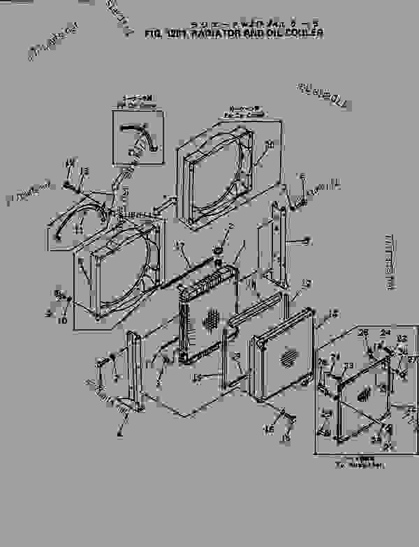 Parts Scheme Wiring Diagram Caterpillar Spare Part 777parts