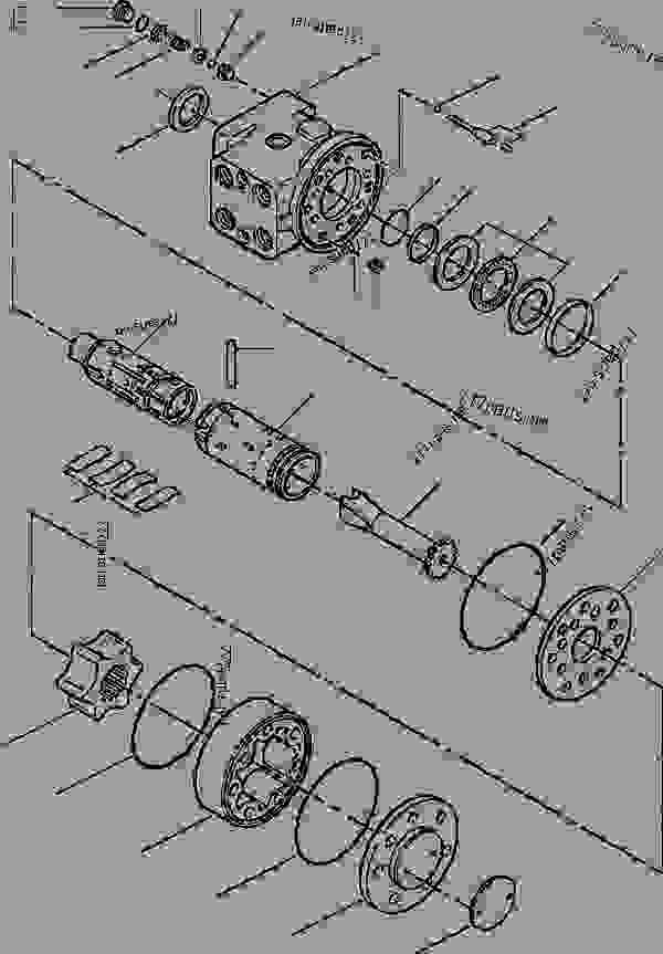 Komatsu Loader Diagram. Parts. Wiring Diagram Images