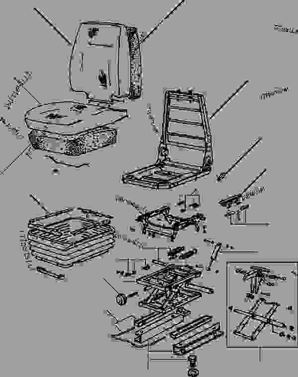 2005 Honda Element Ignition Parts Diagram