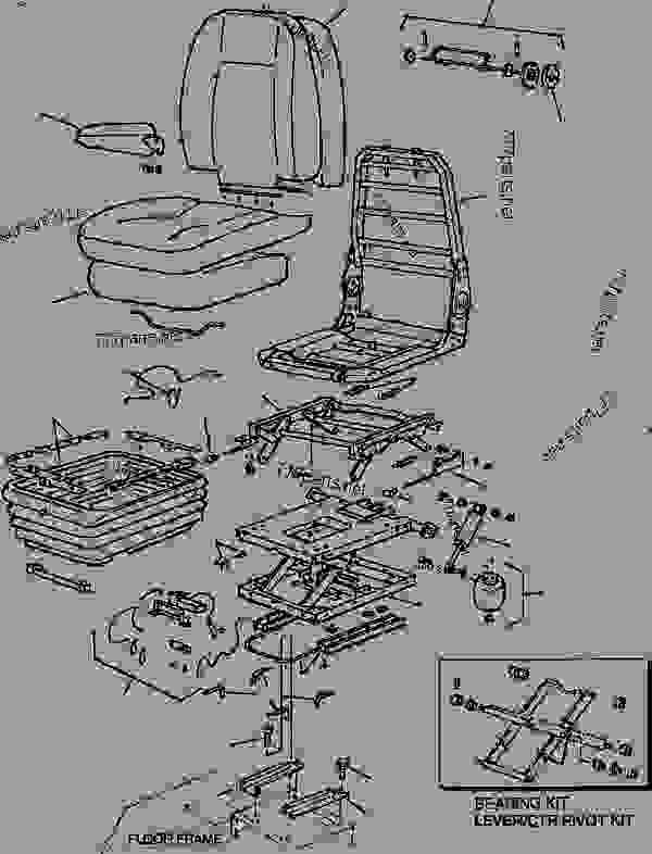 580k Case Backhoe Wiring Diagram Case 1840 Skid Steer