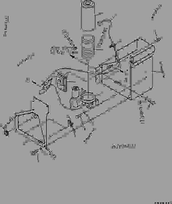 REMOTE GREASE (GREASE PUMP AND CONTROLLER) (WITH AUTO
