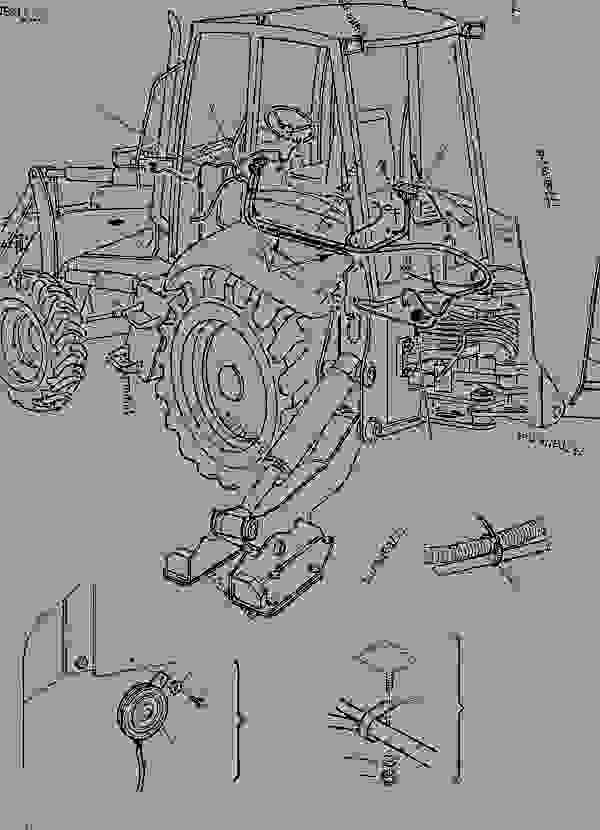 Komatsu Loader Diagram. Diagram. Wiring Diagram Images