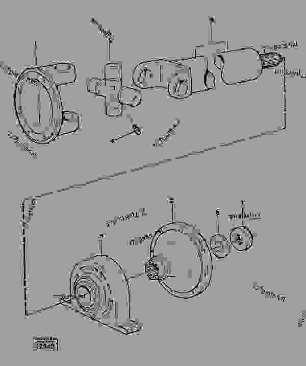 VOLVO BM 500 MANUAL - Auto Electrical Wiring Diagram on
