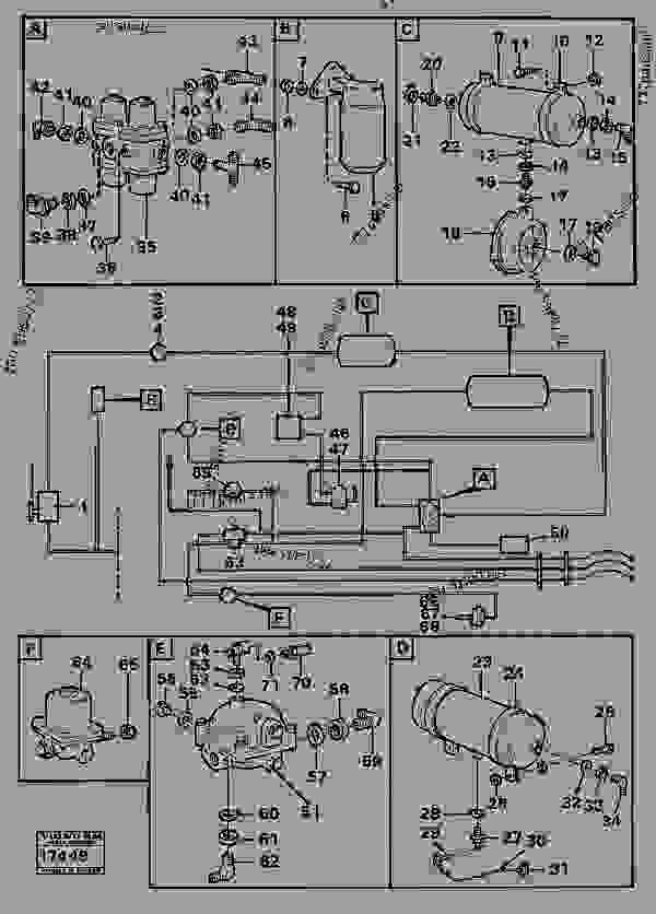 Volvo bm 430 manual