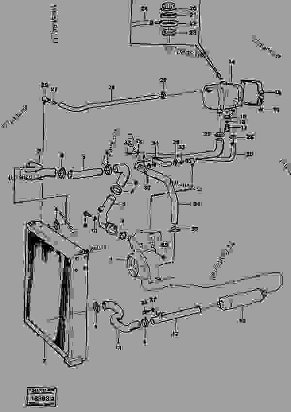 Volvo Parts Diagram Coolant System. Volvo. Auto Parts