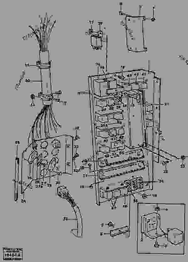 Wiring Harness For Older Volvo : 30 Wiring Diagram Images