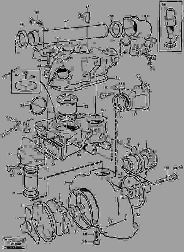 Volvo D16 Engine Diagram In Truck Volvo Diesel Engines