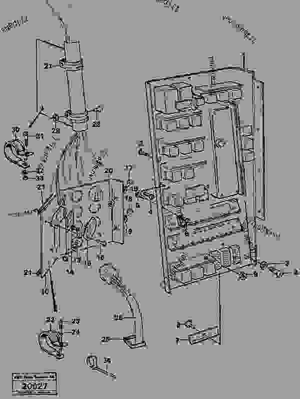 old screw in fuse box
