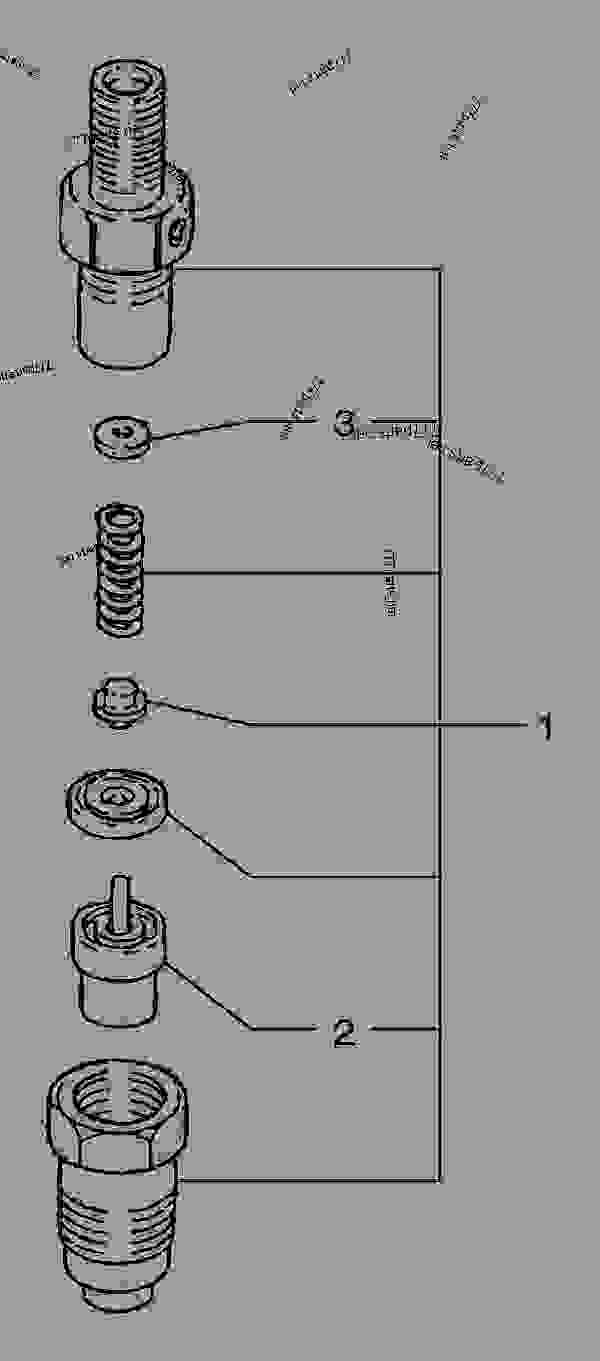 hight resolution of list of spare parts