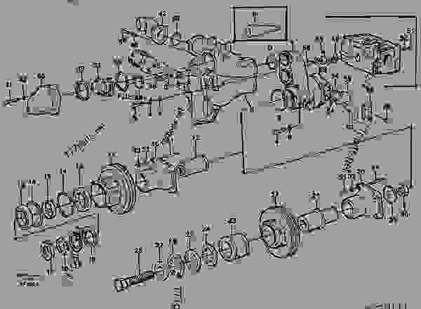 Mack Mp8 Engine Diagram Mack Engine Parts Diagram Wiring