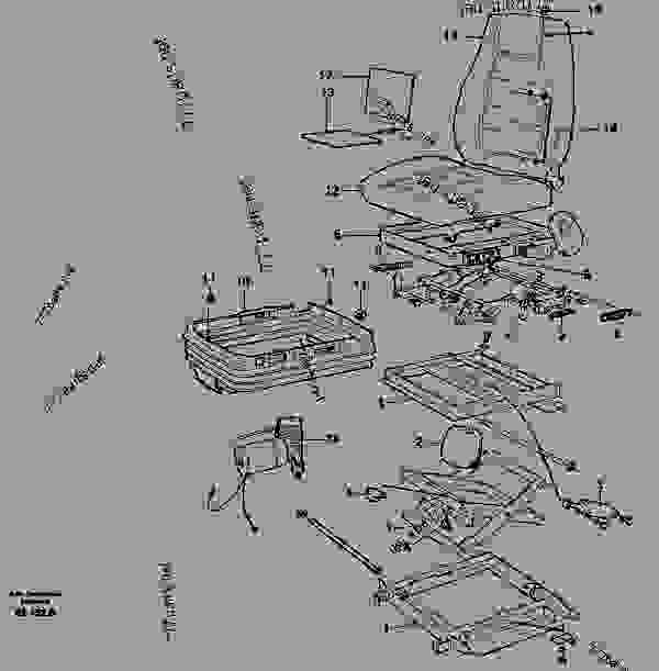 Volvo Parts Diagram