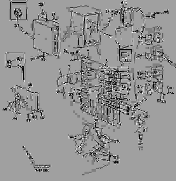 Electrical Db Wiring Diagram