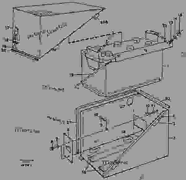Volvo L90c Loader Fuse Panel. Volvo. Auto Fuse Box Diagram