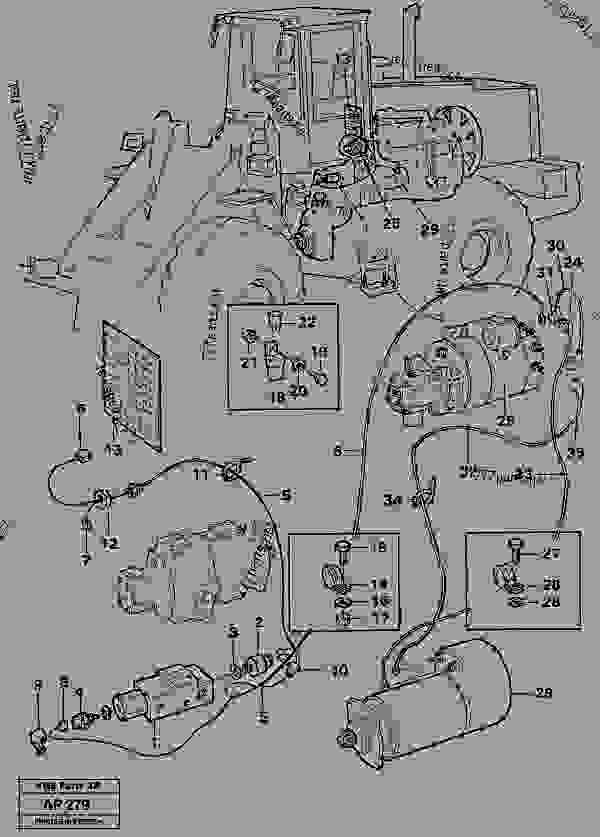 Volvo L120c Wiring Diagram Defiant Timer Wire Diagram 5